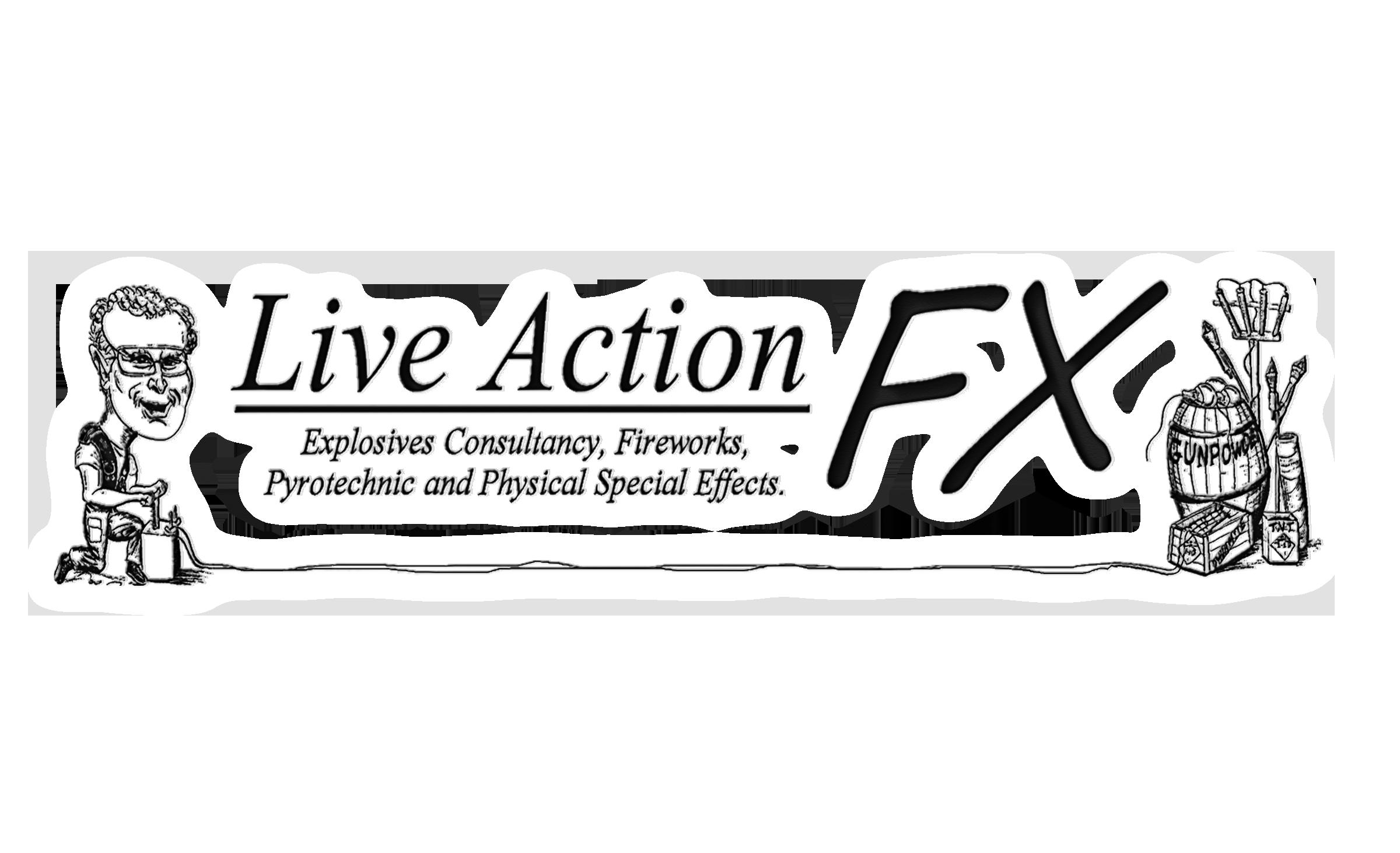 Live Action FX